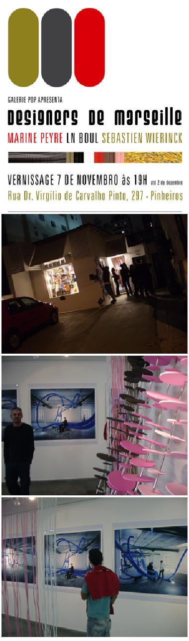 Convite a exposição que aconteceu na Galeria/Livraria Pop em São Paulo  Fonte: http://os00.info/html/news.php?id=